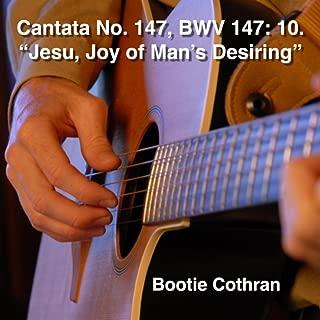 Best cantata bwv 147 no 10 Reviews