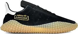 adidas Men's Kamanda Black/Gum CQ2220