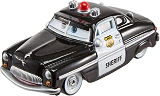 Disney Pixar Cars Sheriff
