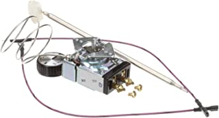 Newco 500502 Thermostat Assembly - Robert Shaw