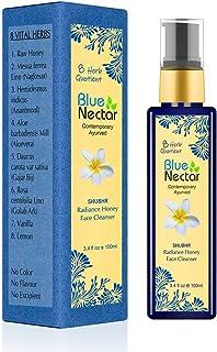 Blue Nectar Ayurvedic Honey & Aloevera Face Wash For All Skin Types - 100ml