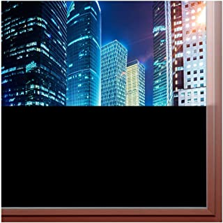 BDF BLKT Window Film Blackout Privacy (36