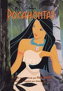 Pocahontas (Junior Novelization/Spanish) (Spanish Edition)