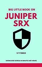 juniper srx book