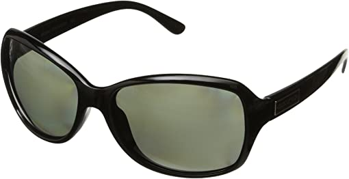 Black/Gray Polarized Polycarbonate