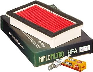 19008 Filtro De Aire Moto Yamaha Hfa4613 HIFLOFILTRO