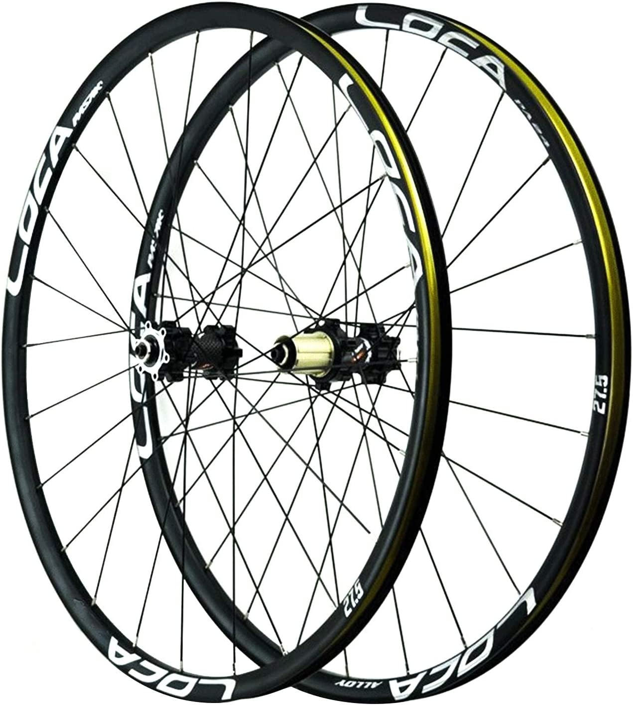 5% OFF GXFWJD Bicycle Wheelset MTB Bike New arrival Wheel Inch 29 26 27.5 Sealed Be