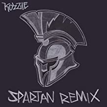 Best kozzie spartan remix Reviews