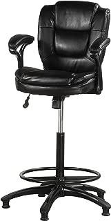 Hillsdale Furniture Dawson Adjustable Bar Stool, 44-48