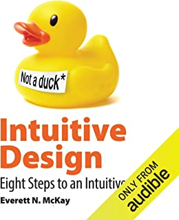 intuitive software design