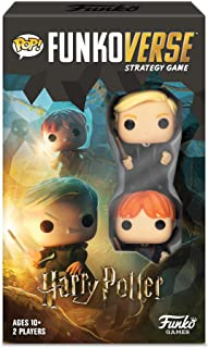 FUNKO POP! FUNKOVERSE Strategy Game: Harry Potter - 101 Expandalone