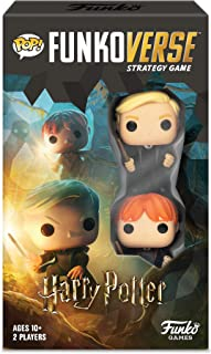 Funko Pop! - Funkoverse Strategy Game: Harry Potter #101 - Expandalone