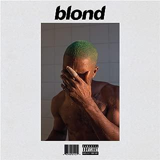 blond vinyl frank ocean