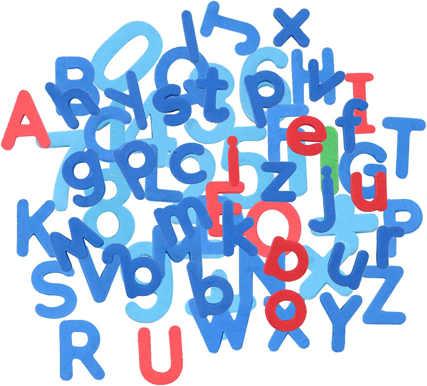 NUOBESTY 3 Sets Magnetic Letters Philadelphia Mall Fridge New arrival Alphabet Magnets Numbers