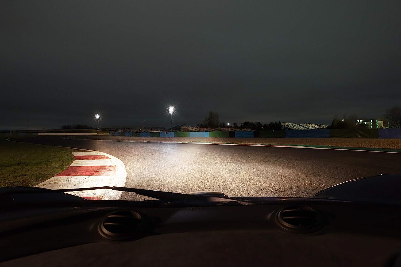 Philips RacingVision GT200 H4 bombilla faros delanteros