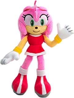 SONIC Amy Plush Toy, Pink