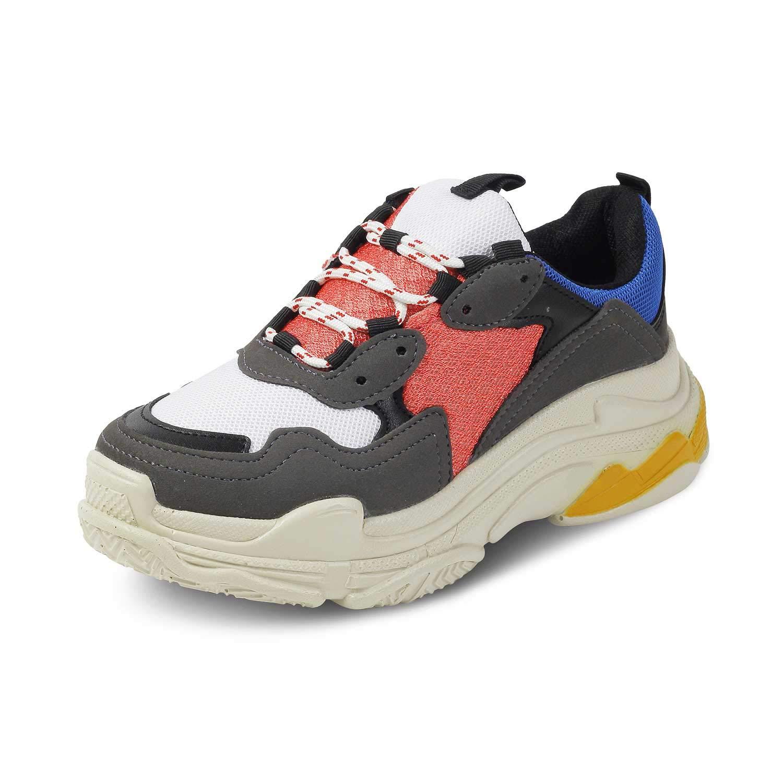 tresmode sneakers