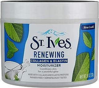 St. Ives, Renewing Collagen & Elastin Moisturizer, 10 oz (283 g)