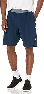 361 درجة ملابس رياضية للرجال 361-quk Fix 9 في 2n1 شورت