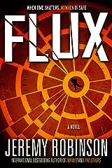 Flux Kindle Edition