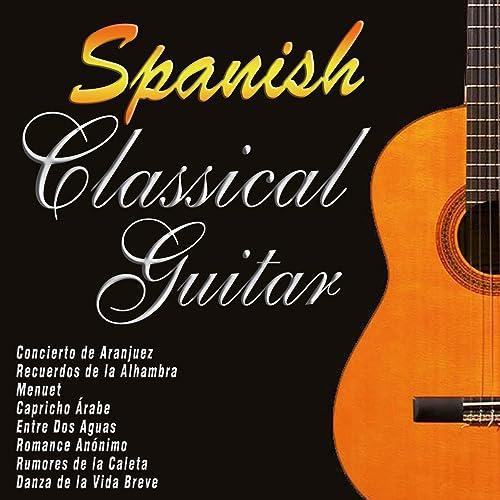Spanish Classical Guitar de Antonio de Lucena & Sergi Vicente en ...
