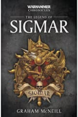 The Legend of Sigmar (Warhammer Chronicles Book 1) Kindle Edition