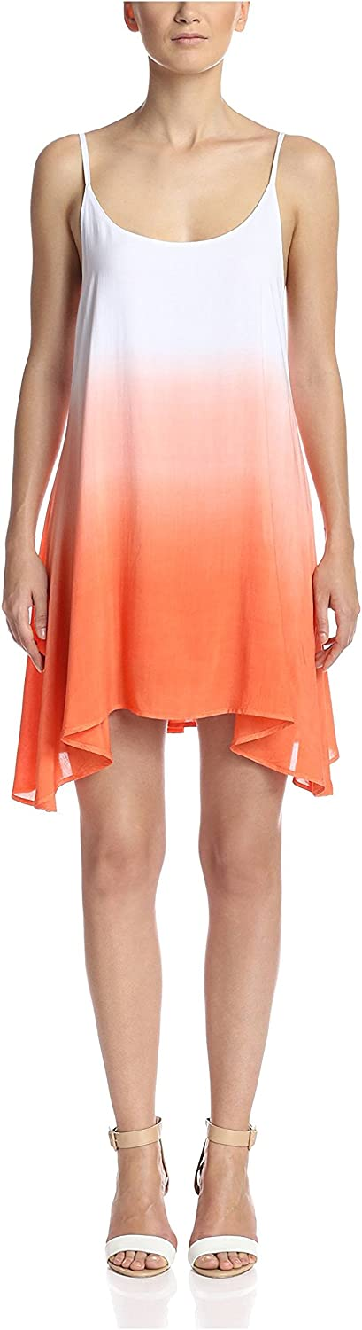 Bishop + young Women's Ombre Dress