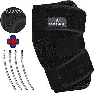knee braces for sciatica pain