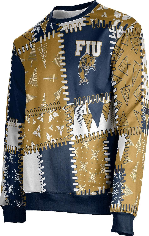 ProSphere Florida International University Men's Sweater - Quilt New mail New life order