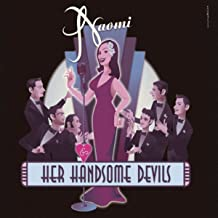 the handsome devils band