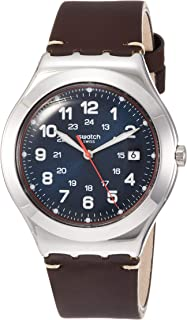 Swatch Clock (Model: YWS440)