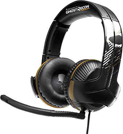 Headset Y350X 7.1 Powered Gaming - Preto - Xbox One
