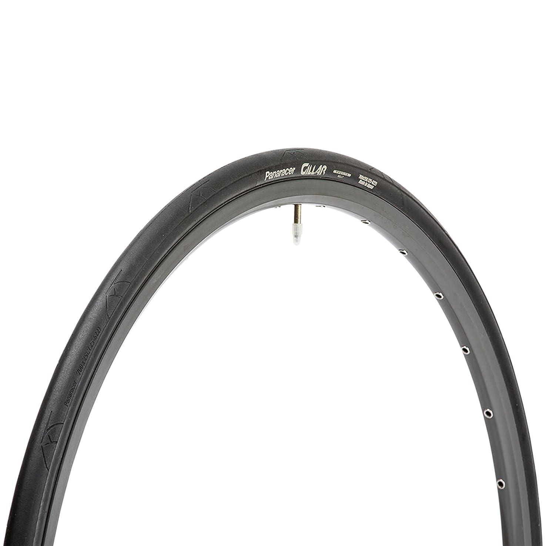保険敵適用するパナレーサー(Panaracer) クリンチャー タイヤ [700×23C] ジラー F723-GL-B ブラック ( ロードバイク / ロードレース ヒルクライム用 )
