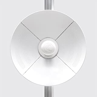 Cambium Networks ePMP 5 GHz Force 190 Integrated High-Gain Antenna - Wireless Subscriber Module - Outdoor CPE - 200 Mbps Bi-Directional Throughput (FCC) (C058900C082A)