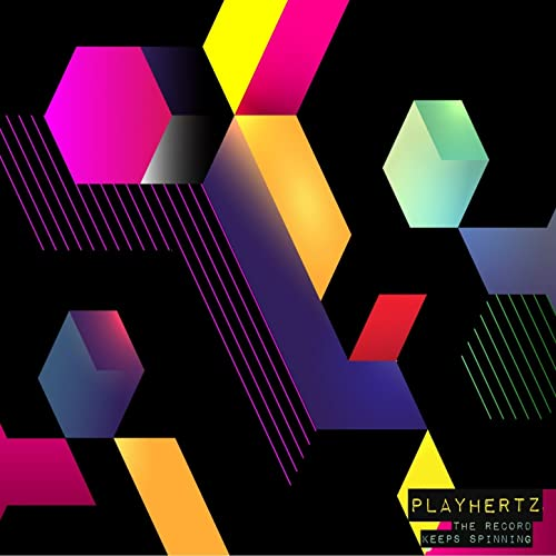 The Record Keeps Spinning (Toni Shift Alternative Mix) de Playhertz en Amazon Music - Amazon.es