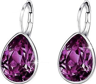 4a905a9ce4930 Amazon.ca: Crystal - Earrings / Women: Jewelry