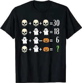 math halloween costumes