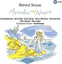 Ariane à Naxos, Op. 60, TrV 228a, Prologue: