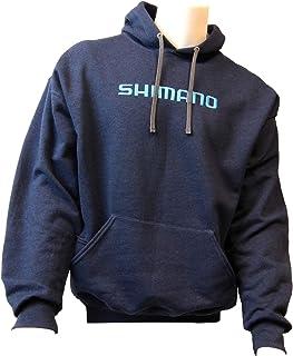 SHIMANO Lifestyle Hoodie Fishing Gear
