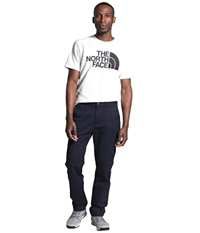 The North Face Motion Pants (Aviator Navy) Men