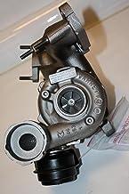 Turbocargador revisión general 724930, 03G253014H, 03G253010J