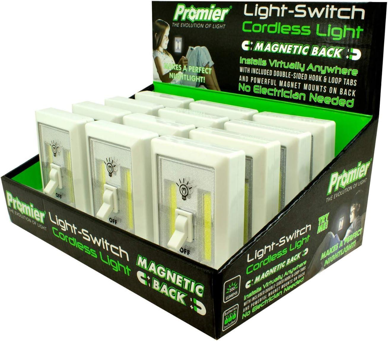 LITEZALL WIRELESS LIGHT SWITCH ~ NEW IN PACK