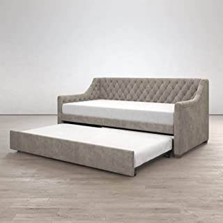 twin size tufted daybed