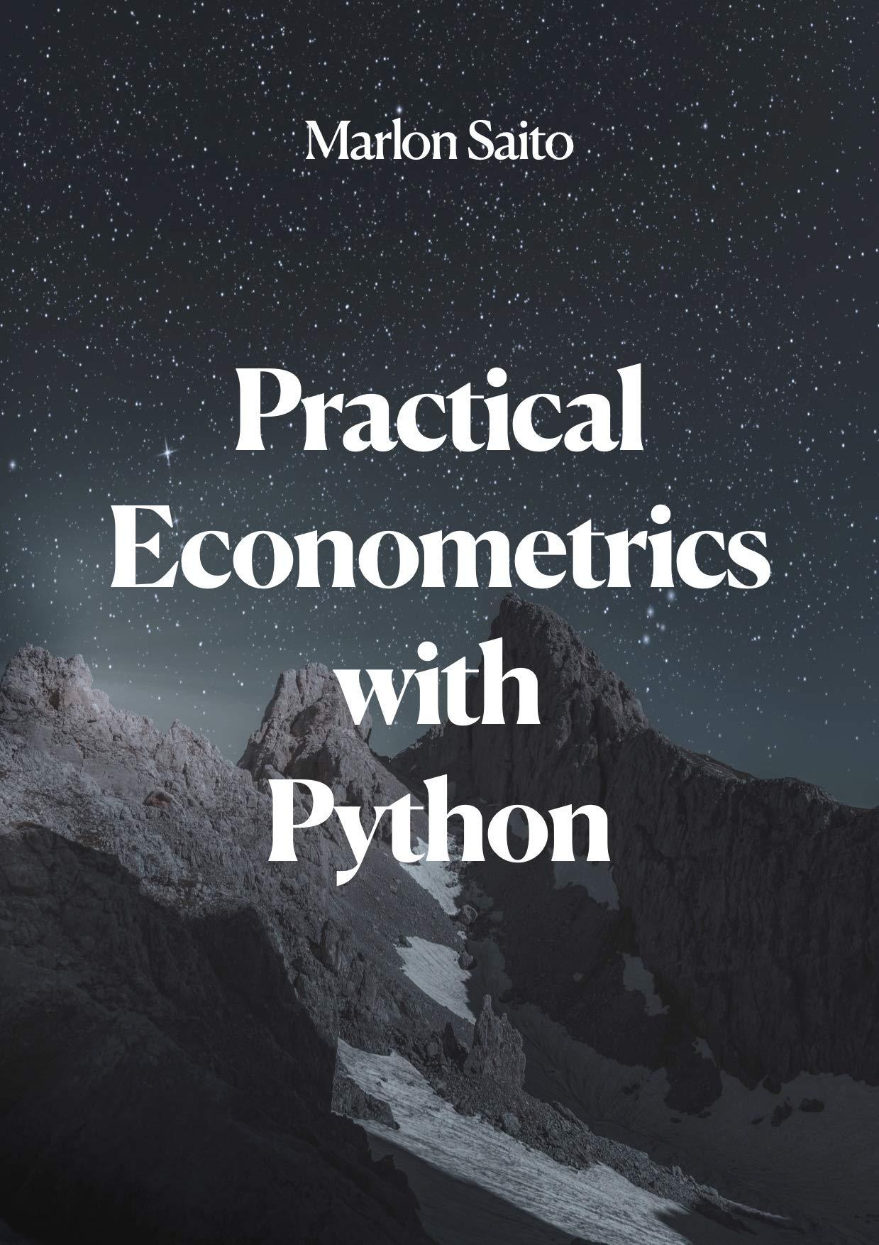 Practical Econometrics with Python