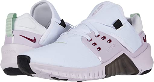 White/Noble Red/Iced Lilac/Black