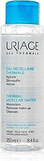 Uriage Thermal Micellar Water Normal to Dry Skin 250 ml, Multi, 10004422