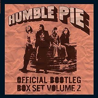THE OFFICIAL BOOTLEG BOX SET VOLUME 2: 5CD BOXSET