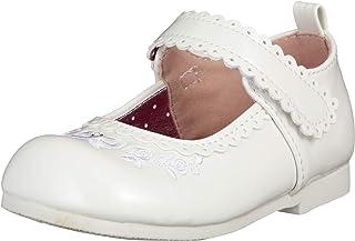 [马赛威斯] 刺绣&宝石 经典鞋 女孩 5411C