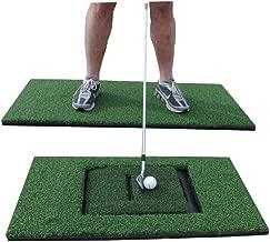optishot 2 golf mat