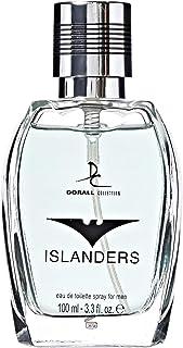 Islanders by Dorall Collection for Men Eau de Toilette 100ml